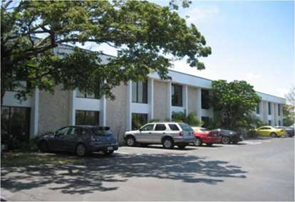Virtual Offices in Florida - North Palm Beach Business Center #1242
