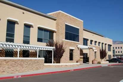Virtual Offices in New Mexico - Office Suites of Albuquerque #1244