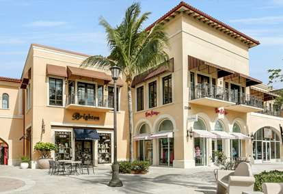 Virtual Offices in Florida - Coconut Point Executive Suites #1248