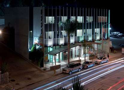 West Hollywood Executive Suites