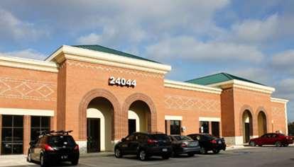 Virtual Offices in Texas - Cinco Village Center #1263