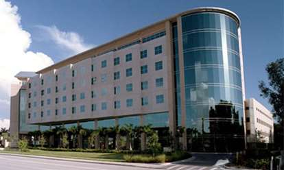 Virtual Offices in Florida - Naples Executive Suites #1269