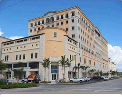 Virtual Offices in Florida - Ponce De Leon Business Suites #1276