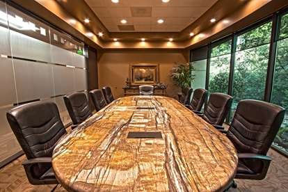 Executive Boardroom 2