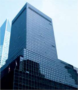 Virtual Offices in New York - Lexington Avenue Business Center #1288