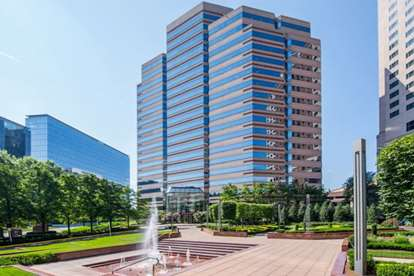 Tysons Boulevard Executive Center