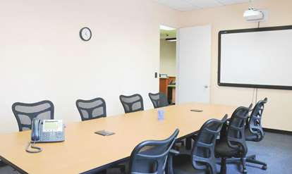 Large Conference Room- South