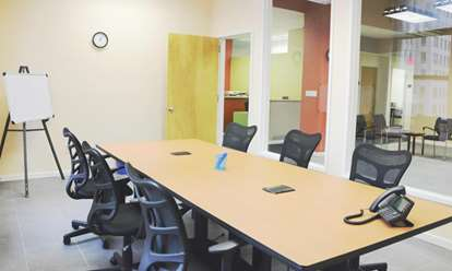 Large Conference Room- North