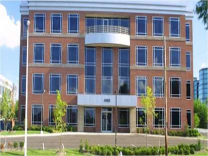 Virtual Offices in Tennessee - Memphis Executive Suite #1299