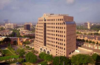 Virtual Offices in Texas - Uptown McKinney Business Center #1301