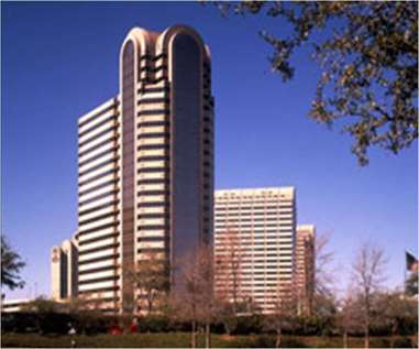 Virtual Offices in Texas - Dallas Galleria Business Center #1302