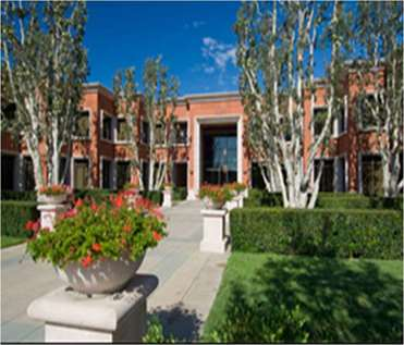 Virtual Offices in California - Newport Beach Executive Center #1303