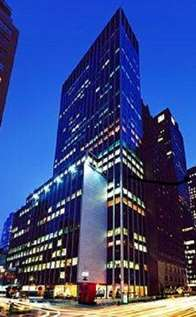 Virtual Offices in New York - The Love Building at The Plaza District #1305