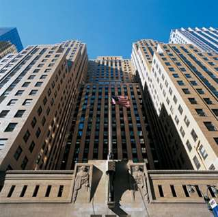 Virtual Offices in New York - The Graybar Building at Grand Central #1306