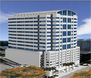 Virtual Offices in Florida - Ft. Lauderdale Business Suite #1312