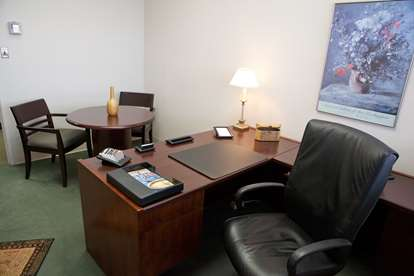 Bala Interior office with Conference Table