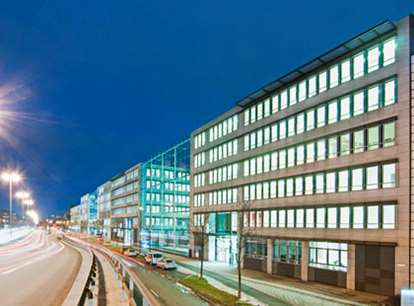 Virtual Offices in Germany - Ecos Office Center Munich #1320