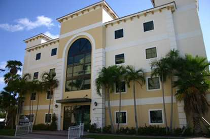 Virtual Offices in Florida - Delray Beach Executive Office #1322
