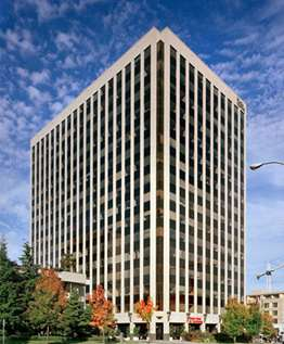 Virtual Offices in Washington - Bellevue Plaza Business Center #1324