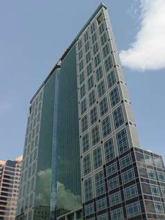 Virtual Offices in Utah - Wells Fargo Tower #1326