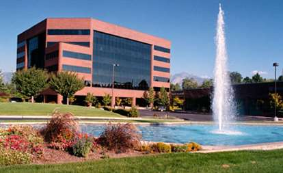Virtual Offices in Utah - Woodland Center #1328
