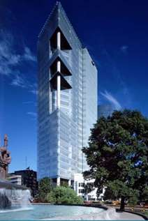 Virtual Offices in Mexico - Reforma 115 #1331