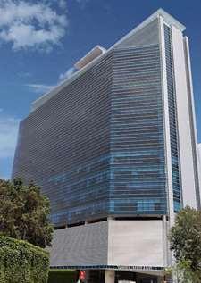 Virtual Offices in Mexico - Ciudad De Mexico Office Center #1332
