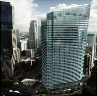 Virtual Offices in Singapore - Ocean Financial Business Centre #1333
