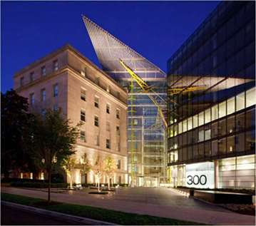 Virtual Offices in District of Columbia - Capitol Hill Business Center #1338