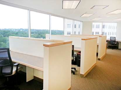 Ballston - Flex Desk