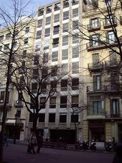 Virtual Offices in Spain - Barcelona Executive Center #1351