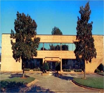 Virtual Offices in Virginia - Virginia Beach Executive Center #1353