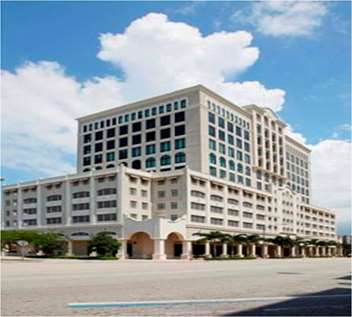 Coral Gables Business Center