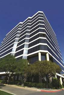 Virtual Offices in Texas - Uptown Tower Executive Suites #1363