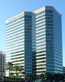 Virtual Offices in California - Sherman Oaks Executive Center #1370