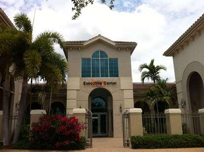 Virtual Offices in Florida - Bonita Springs Executive Center #1376