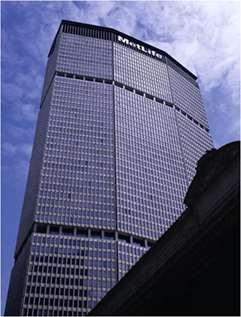 Virtual Offices in New York - MetLife Building Executive Center #1382