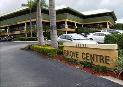 Virtual Offices in Florida - Central Boca Suites #1394