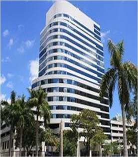 Virtual Offices in Florida - Downtown Ft. Lauderdale Business Center #1395