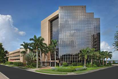 Virtual Offices in Florida - West Palm Beach Executive Center #1402
