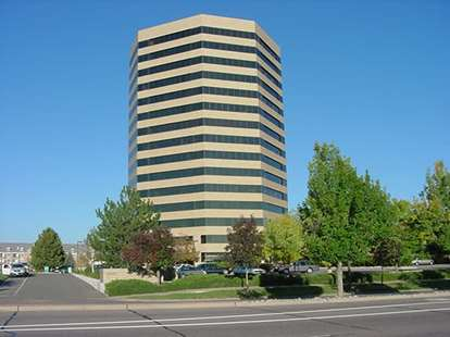 Virtual Offices in Colorado - Greenwood Village Executive Suites #1408