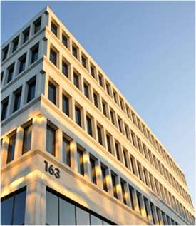 Virtual Offices in New Jersey - Morristown Executive Center #1410