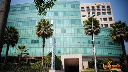 Virtual Offices in Mexico - Santa Fe Executive Center #1692