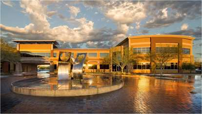 Virtual Offices in Arizona - Scottsdale Executive Suites #1701