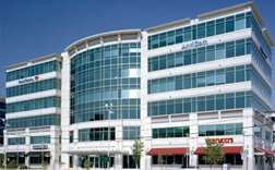 Virtual Offices in Virginia - Tysons Corner Tower #1707