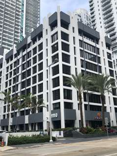 Brickell Suites