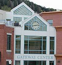 Virtual Offices in Utah - Gateway Suites #1710