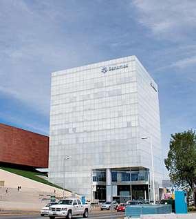 Virtual Offices in Mexico - Guadalajara Executive Suites #1717