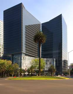 Virtual Offices in Mexico - Capital Reforma #1718