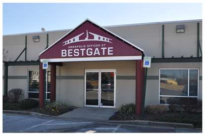 Virtual Offices in Maryland - Bestgate Suites #1720